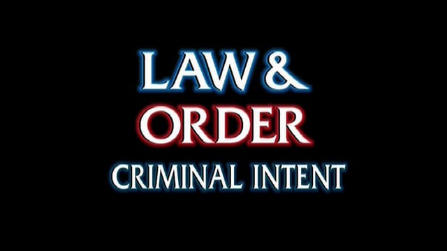 Heath Brandon Law & Order Reel 2015